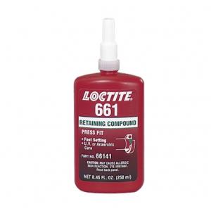 Loctite 661 / 250 ml