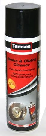 Teroson Brake Cleaner / 500 ml