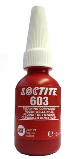 Loctite 603 / 10 ml