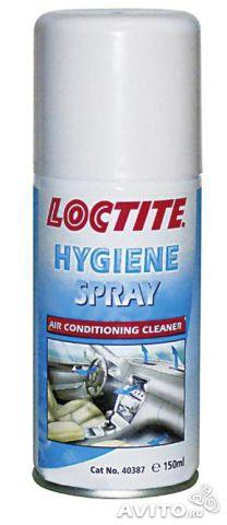 Loctite Hygiene Spray / 150 ml