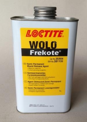 Loctite Frekote Wolo / 1 л