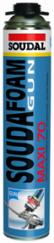 Soudafoam Maxi 70, монтажная пистолетная пена